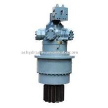 ASC hydraulic transmission drive