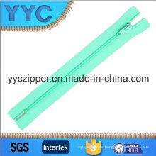 3 # Nylon Zipper Sportbekleidung Zipper C / E Zipper