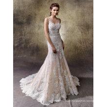 Chegada Nova Lace Sereia Vestido De Noiva Vestidos De Noiva