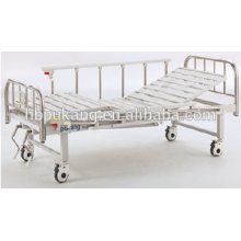 Movable full-fowler hospital bed B-28-1