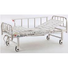 Leito hospitalar móvel full-fowler B-28-1