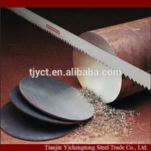 Barre en acier laminée à chaud de la tige 1020 1045 A36 SS400 d'acier à faible teneur en carbone