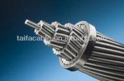 Heat resistant AAAC Conductor