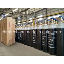 High Safe 40L CO2 Steel Gas Cylinders
