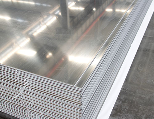 China manufacturers and suppliers supply 3105 aluminum sheet for PP Caps material