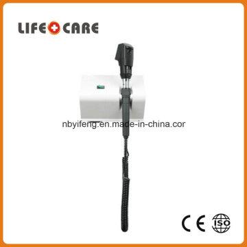 Rétrosynchrome médical