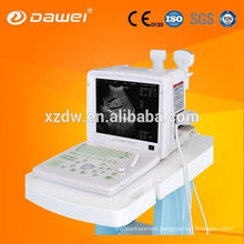 DW360 LED color display ultrasound machine in health &medicals