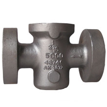 Custom Gate Valve Body Factory