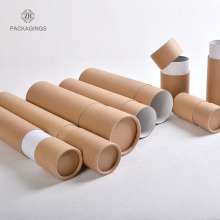 cardboard+kraft+paper+tubes+for+posters