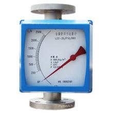 Rotamètre métallique (RV-100ZF)