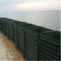 Barrières de contrôle d'inondation d'hesco