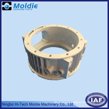 High Quality Multihole Fixation Aluminum Die Casting Parts