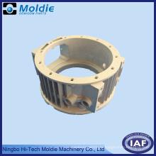 Многоканальный фиксации высокое качество алюминиевого литья частей