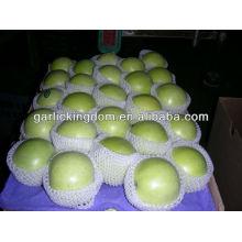 Продать зеленое яблоко в 2013 году