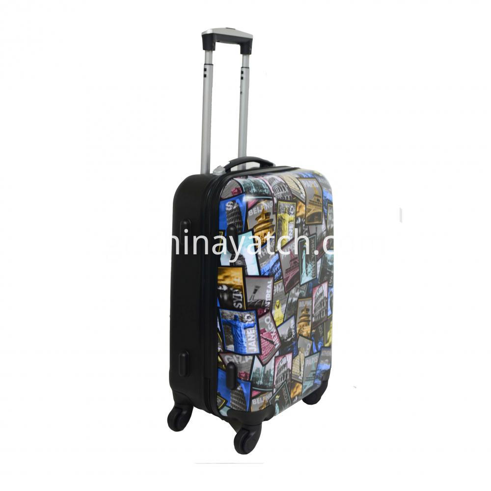 Newest Material Luggage