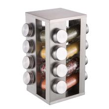 Hot sale  Stainless Steel Spice Rack 2020