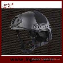 Emerson rápido Mh estilo capacete capacete tático combate capacete