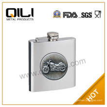 new products liquor flask