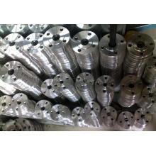 DIN 2527 ~ DIN 2637 Brida de acero dúplex Bridas