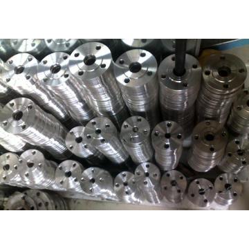 JIS B2220/B2216 A182 F11/F12 Carbon Steel Welding Neck RF Flange