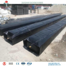 Customized Inflatable Rubber Balloon for Culvert Project