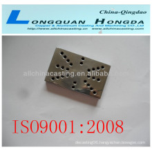 engine spare parts,aluminum die casting auto part with OEM