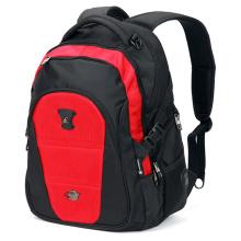 Suissewin Fashion Travel Большой ноутбук водонепроницаемый рюкзак