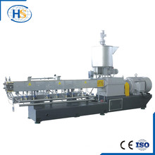 Doppelschrauben-kleine Plastikfaden-Extruder-Maschine für PLA ABS