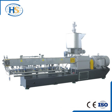 Tse-65 ABS Extrusion Machine Manufacturers for Filling Masterbatch