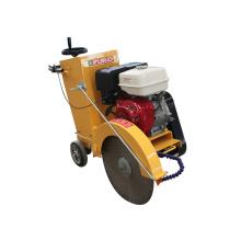 Machine de coupeur de route en béton d'herbe de Honda pour l'asphalte FQG-500