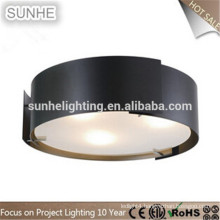 UL cUL listed factory led children ceiling round E27 ceiling light in dongguan lighting