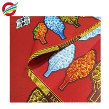 Le tissu africain de cire de mode de Shrink-Resistant imprime à vendre