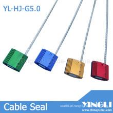 Vedação de cabo Super alta segurança 5.0mm (YL-HJ-G5.0)