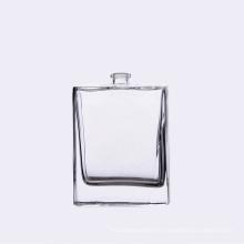 Bouteille en verre de parfum de luxe de 100ml avec la qualité