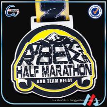 Sedex 4p олимпийская металлическая медаль с лентой