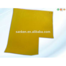 Die cutting kinds of color non-woven fabric felt