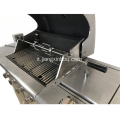 Kit girarrosto Deluxe Electric Grill