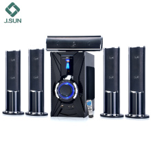 Home speaker system uk volume control with bass