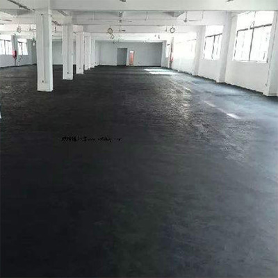 Dark Grey Anti-static Epoxy Topcoat