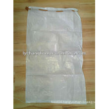High quality 50kg white sugar bags