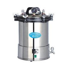 Yx-280d 24L Medical Desktop tragbare Sterilisator Autoklav