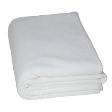 Star Hotel Cotton Towel Set With Dobby