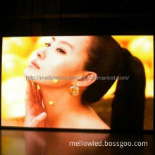 P5 LED touch display