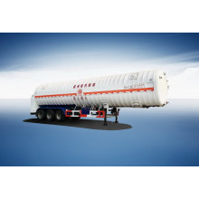 China Tank Semi-Trailer for Cryogenic LNG
