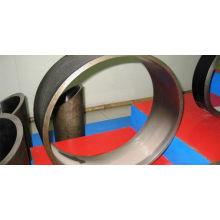 EN10305-2 Tubo de acero DOM estirado en frío para amortiguadores