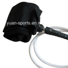 Surf Leash, Leg Rope 6′ for Surfboard