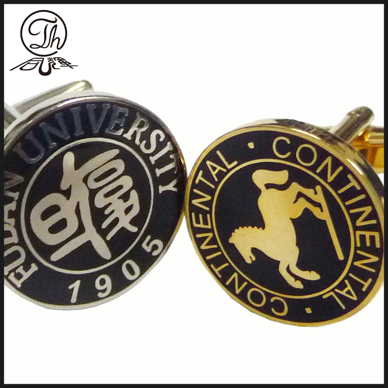 Customized Logo Cufflinks