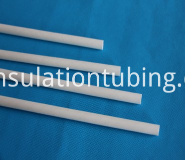 Fiber glass Silicone Rubber Braided Sleeves
