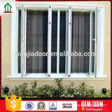 indian pvc casement window with latest design indian pvc casement window with latest design