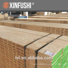 China pine lvl formwork waterproof Scaffold plank board